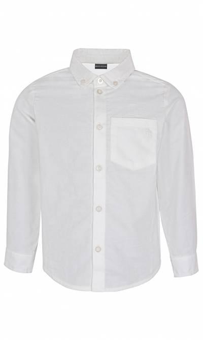 Bilde av Hvit skjorte