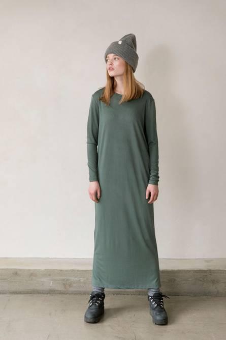 Bilde av River dress green