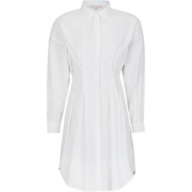 Bilde av SREilja LS Dress white